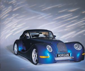 Morgan Aero 8 photo 3