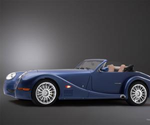 Morgan Aero 8 photo 6