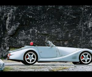 Morgan Aero 8 photo 7