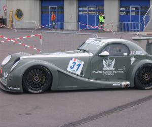 Morgan Aero 8 photo 9