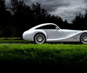 Morgan Aero Coupe image #5