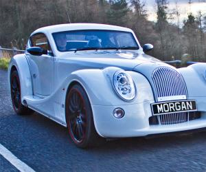 Morgan Aero Coupe image #7