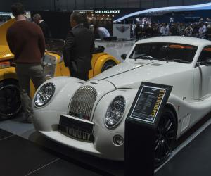 Morgan Aero Coupe image #9