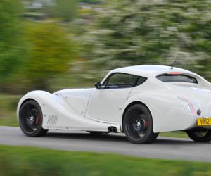 Morgan Aero Coupe image #12