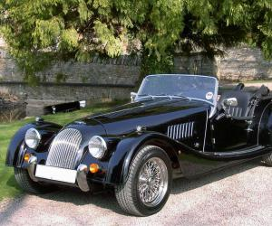 Morgan Roadster photo 1