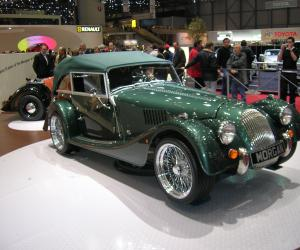 Morgan Roadster photo 2