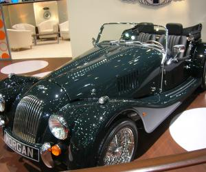 Morgan Roadster photo 3