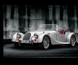 Morgan Roadster photo 4