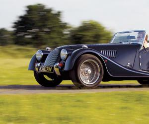Morgan Roadster photo 5