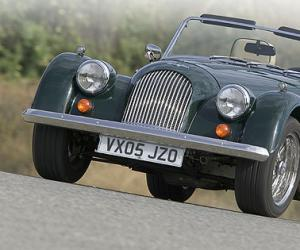 Morgan Roadster photo 6