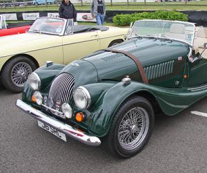 Morgan Roadster photo 8