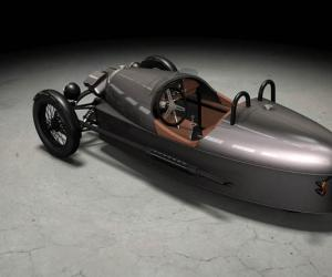 Morgan Threewheeler image #8