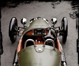 Morgan Threewheeler image #12