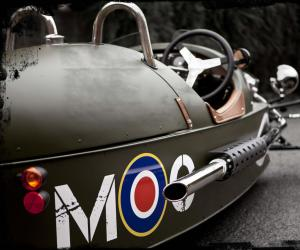 Morgan Threewheeler image #15