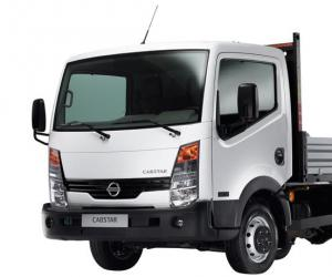 NISSAN Cabstar photo 1
