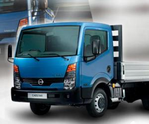 NISSAN Cabstar photo 3