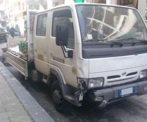 NISSAN Cabstar photo 4