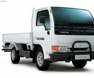 NISSAN Cabstar photo 5