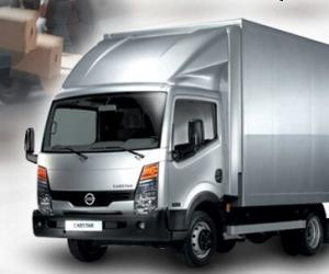 NISSAN Cabstar photo 6