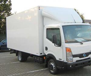 NISSAN Cabstar photo 8