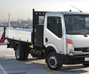 NISSAN Cabstar photo 12