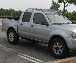 NISSAN Frontier photo 1