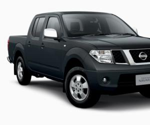 NISSAN Frontier photo 3