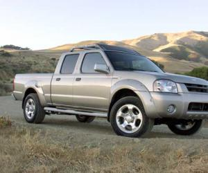 NISSAN Frontier photo 5