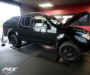 NISSAN Frontier photo 8