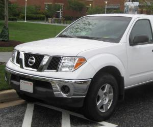 NISSAN Frontier photo 10