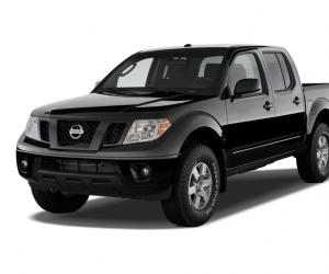 NISSAN Frontier photo 16