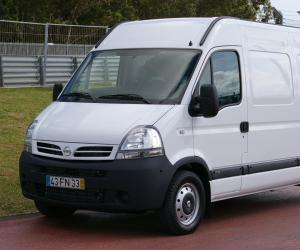 NISSAN Interstar photo 1