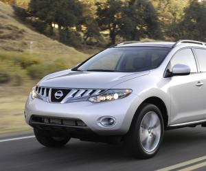 NISSAN Murano Selection photo 1