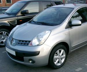NISSAN Note photo 1