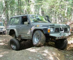 NISSAN Patrol photo 1