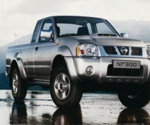 NISSAN Pick-Up photo 4