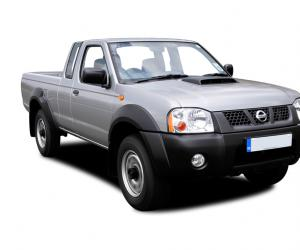 NISSAN Pick-Up photo 14