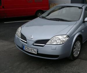NISSAN Primera Traveller Business photo 1