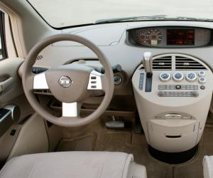 NISSAN Quest photo 3
