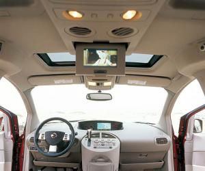 NISSAN Quest photo 8