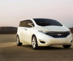 NISSAN Quest photo 10