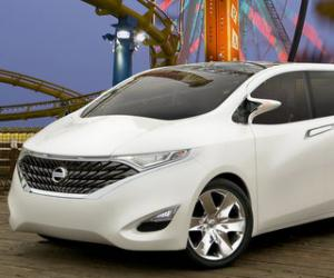 NISSAN Quest photo 13