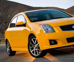 NISSAN Sentra SE-R Spec V photo 7