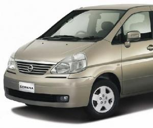 NISSAN Serena photo 6