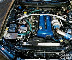 NISSAN Skyline photo 9