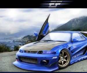 NISSAN Skyline photo 17