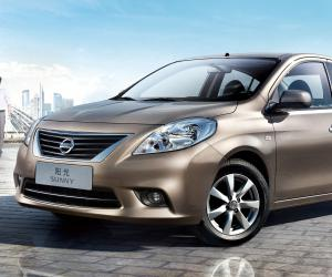 NISSAN Sunny photo 1