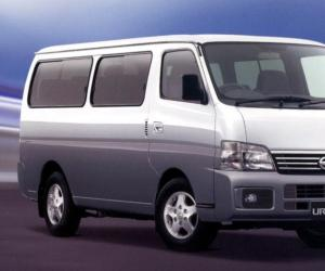 NISSAN Urvan photo 1
