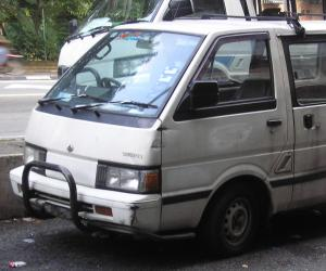 NISSAN Vanette photo 1