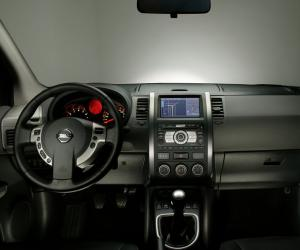 NISSAN X-Trail photo 3